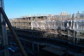 Panel Steel Project